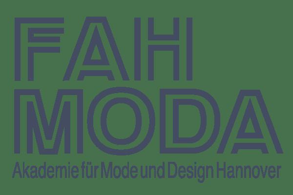 Fahmoda, deutsche Modeschule, Fahmoda - Logo, Modedesigner-Ausbildung, Ausbildung im Maßschneider- Handwerk, Modedesigner, Bachelor und BWL-Studium