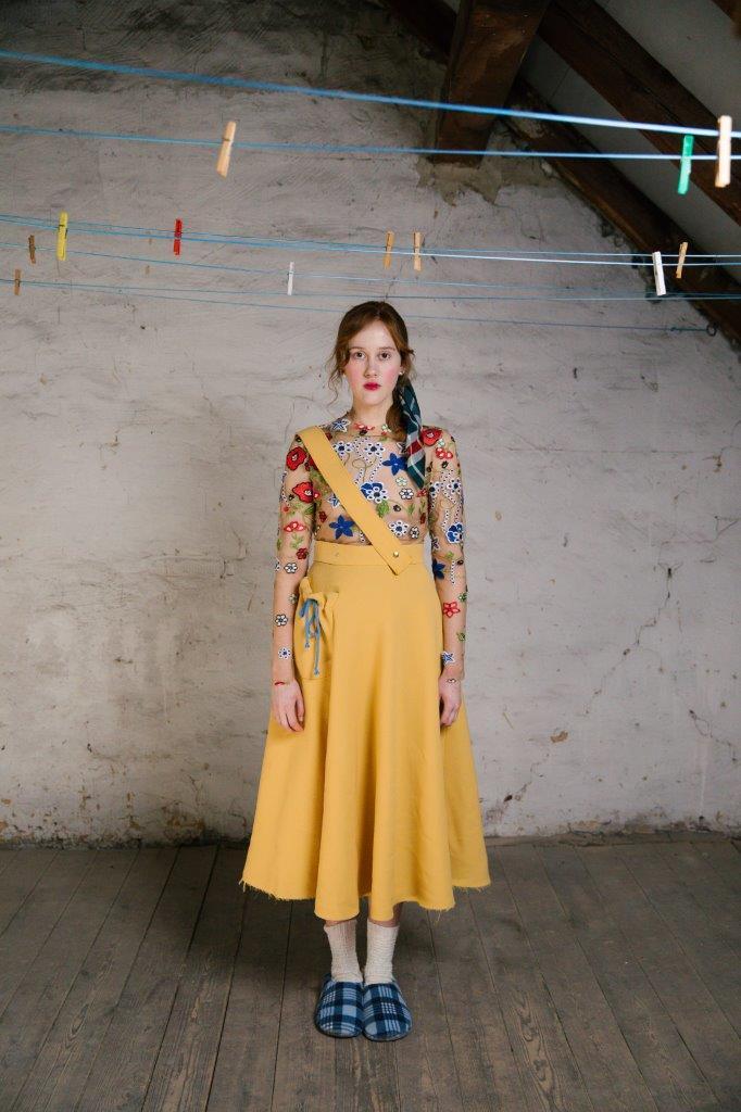 Modeschule Fahmoda,Foto Hannover Fashion Show 2019, Modedesigner-Ausbildung, Ausbildung im Maßschneider- Handwerk, Modedesigner, Bachelor und BWL-Studium